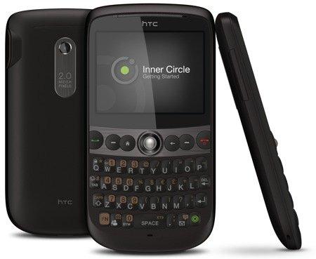 HTC S521 Snap GSM Quad-Band Smart Phone (Unlocked).