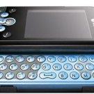 LG KS360 GSM Triband Phone (Unlocked) Blue.