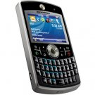 Motorola Q9H GSM Quadband Smartphone (Unlocked) Black.