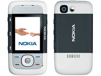 Nokia 5200 Triband GSM Cellular Phone (Unlocked) Black.