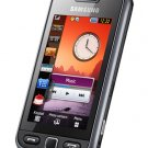 Samsung S5230 Star GSM Quadband Phone (Unlocked) Black.