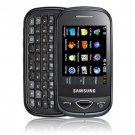 Samsung B3410 GSM Quadband Phone (Unlocked) Black