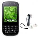 Palm Pixi Plus for Verizon Wireless with Bluetooth Headset.