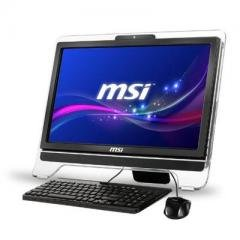 MSI Systems 20 All-In-One Multi-Touch.