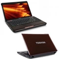 Toshiba Notebooks 14 AMD 640GB 4GB 1.