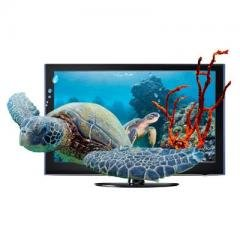 LG Electronics 47 LCD 3D TV with 1080p, 3D Glasses Included.
