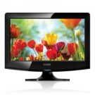 "Colby Electronics, 13.3"" ATSC Digital LED TV/Monitor."