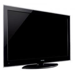 Toshiba Consumer 40 LED 1080p 120Hz, Black.