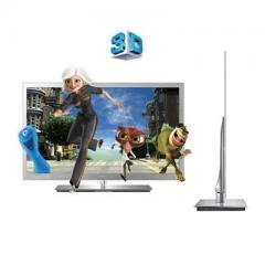 Samsung  46in. 3D, LED, 1080p, 120Hz 4ms.