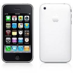 Apple iPhone 3GS 16GB White (Locked)