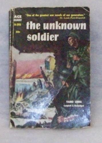 The Unknown Soldier, Linna Vaino
