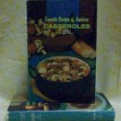 Favorite Recipes of America 2 Vols. Casserole Salads