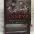 The Secret Annexe \ Taylor
