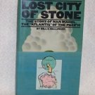 Lost City of Stone Bill Ballinger
