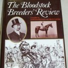 Treasures of the Bloodstock Breeders Review
