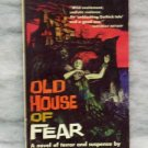 Old House of Fear \ Kirk