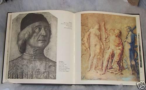 Les plus beaux dessins italiens