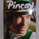 Pincay,  Los Angeles Turf Club commemorative