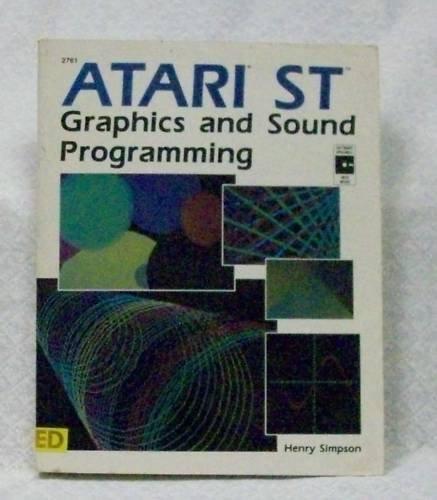 Atari ST Graphics & Sound Programming