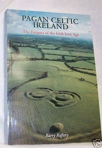 Pagan Celtic Ireland