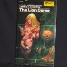 The Lion Game by James H. Schmitz Daw #38