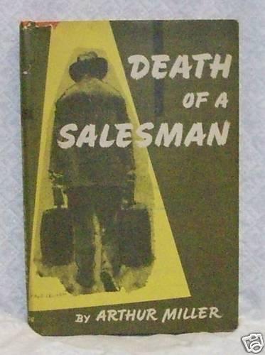 Death of a Salesman by  Arthur Miller lst BCE