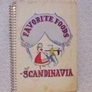 Favorite Foods of Scandinavia