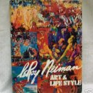 LeRoy Neiman:  Art and Lifestyle, lst ed.