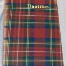 1936 Yearbook Roosevelt High School  Fresno Nautilus