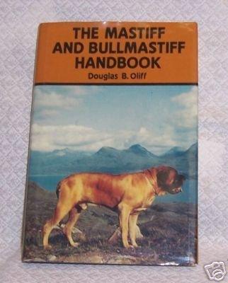 The Mastiff and Bullmastiff Oliff
