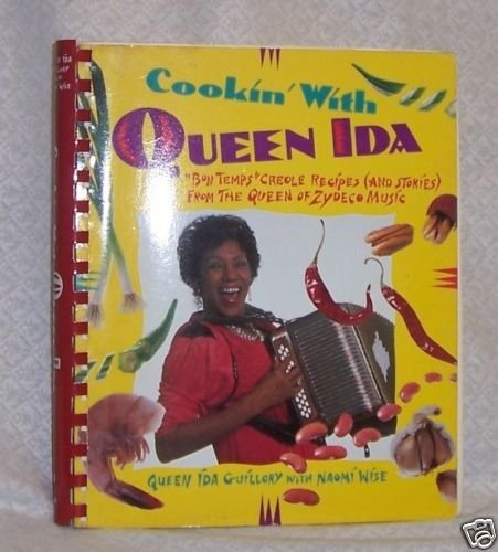 Cooking with Queen Ida
