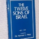 The Twelve Sons of Israel Norman Heap