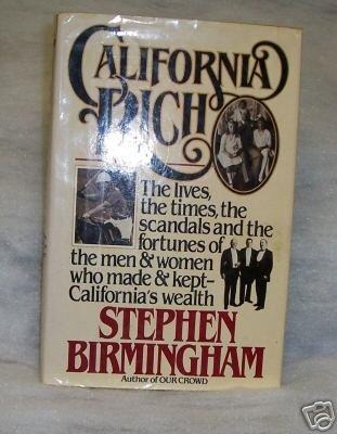 California Rich  by  Birmingham