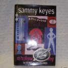 Sammy Keyes and the Hollywood Mummy Signed