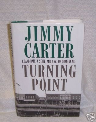 Turing Point   Jimmy Cared Signed