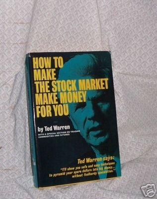 How to Make the Stock Market Make Money For You