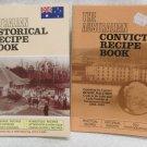 Australian Convict Recipes & Historical Recipe Books