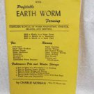 Profitable Earthworm Farming : Complete Manual of Worm Production, Storage, Sell