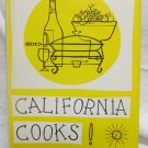 California Cooks by Marks, Rowena
