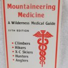 Mountaineering Medicine by Darvill, Fred Jr. MD