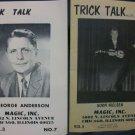 Trick Talk 2 Issues