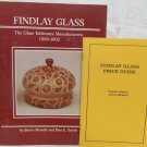 Findlay Glass 1886-1902 by Measell J. & Smith D.