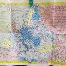 Far Eastern &  European Theather of War WWII