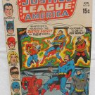 Justice league of America, Superman and Triple Action (3)