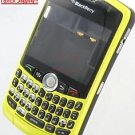 Yellow Full Housing Case CDMA RIM BlackBerry 8330 Curve