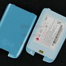 LG OEM Genuine Battery Rumor Scoop LX 260 AX260 UX260 LGLP-AHFM Blue