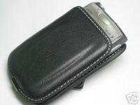 Leather Case Pouch For Palm Treo 700wx 800 750p Centro 800w