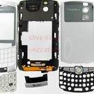 OEM AT&T ATT RIM BlackBerry 8300 8310 Curve Full Housing USA Silver