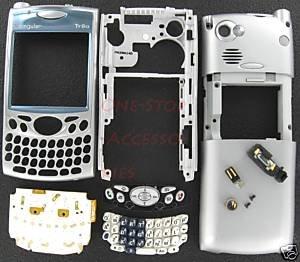 Original OEM Palm PalmOne Treo 650 Housing Case Cover