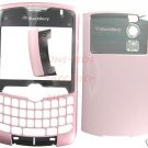 OEM Pink RIM BlackBerry 8330 Curve Housing Case